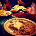 La Fogata Mexican Restaurant in Wadesboro