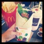 McDonald's in Germantown