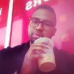 Starbucks Coffee in Atlanta