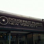 Doughnut Plant in New York, NY