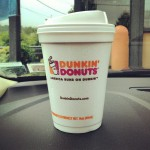 Dunkin' Donuts in East Hartford