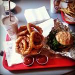 Z-Burger in Washington