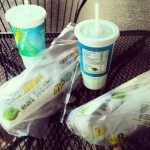 Subway Sandwiches in Rancho Cordova, CA