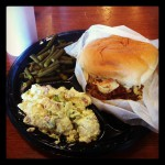 Whitner's Barbecue in Virginia Beach