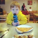 Dusals Italian Restaurant & Pizza in Milltown
