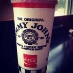 Jimmy John's Gourmet Sandwiches in Boulder
