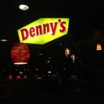 Denny's in Hollywood, FL