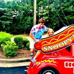 Snoopy's Hot Dogs in Raleigh