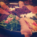 Ibex Ethiopian Cuisine and Bar in Dallas