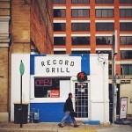 Record Grill in Dallas