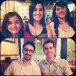 Di Cicco's Italian Restaurant in Fresno