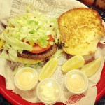 Fuddruckers in Orlando