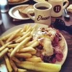 Eleven City Diner in Chicago, IL