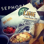 Lime Fresh Mexican Grill in Pembroke Pines