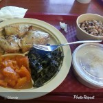 Miss Girlee Soul Food Restaurant in Memphis
