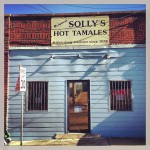 Sollys Hot Tamales in Vicksburg