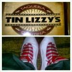 Tin Lizzy's in Atlanta, GA