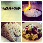 The Pomegranate Mediterrananean Cuisine in Columbus