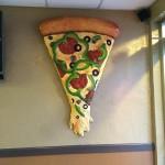 Spuntino Pizza in Park Ridge, IL