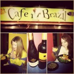Cafe Brazil in Denver