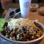 Chipotle Mexican Grill in Suffolk
