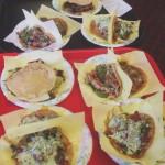 Tacos El Gordo de Tijuana BC in National City