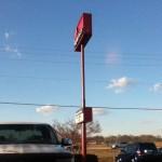 Applebee's in Olive Branch, MS