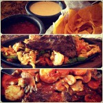 El Rodeo Mexican Restaruant in Maple Grove