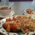 Jade Dragon Restaurant in Hinsdale, IL