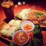 Mali Thai Cuisine in Tukwila
