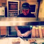 Subway Sandwiches in Azusa