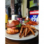 Congaree Grill in Columbia, SC