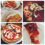 Pequod's Pizzeria in Chicago