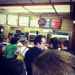 Subway Sandwiches in Augusta