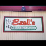 Ezell's Fried Chicken in Seattle