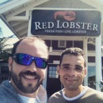 Red Lobster in Orlando
