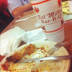 Bill Miller Bar-B-Q - No 7 in San Antonio
