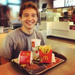 McDonald's in Senatobia
