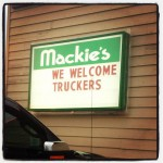 Mackie's Pizza in Marion, IL