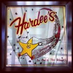 Hardee's in West Point