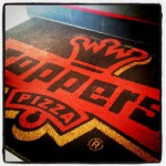 Toppers Pizza in Waukesha