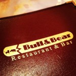 Bull & Bear Restaurant in Allentown