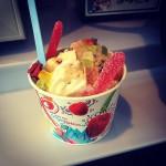 Yogurty's in Toronto