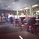 Cozy's Cafe in Overland Park
