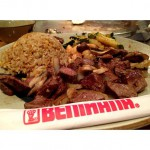 Benihana in Burlingame, CA