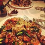 Jing Thai Restaurant in Mississauga