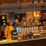 Starbucks Coffee in Washougal