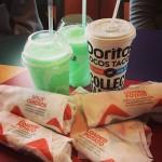 Taco Bell in Whitsett, NC