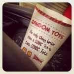 Sonic Drive-In in Carbondale, IL