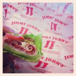 Jimmy Johns Gourmet Subs in Westmont